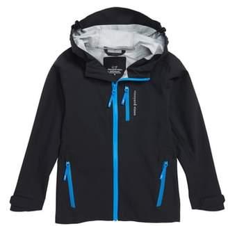 Vineyard Vines Noreaster Hooded Rain Jacket