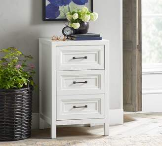 Pottery Barn Sussex 3-Drawer Nightstand