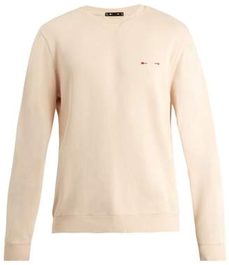 The Upside The Redford cotton sweatshirt