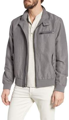 Michael Bastian Harrington Linen & Cotton Jacket
