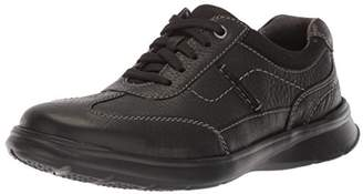 Clarks Men's Cotrell Style Oxfords,9.5 M US