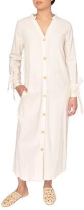 Lacausa Ivory Tunic Dress
