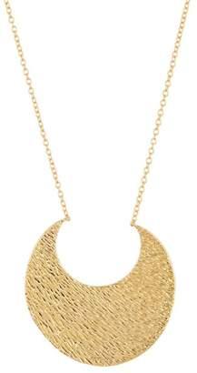 Gorjana Rae Adjustable Pendant Necklace