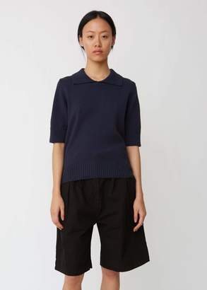 Mhl By Margaret Howell Smock Collar Sweater