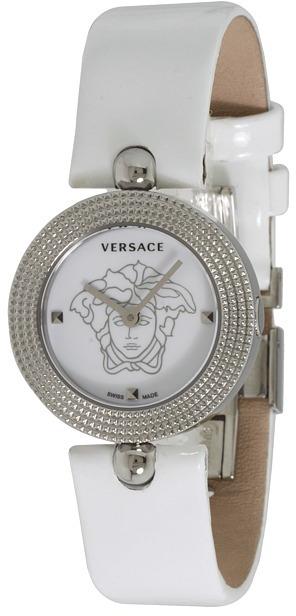 Versace Eon Soir e 94Q99D002 S001 (White) - Jewelry