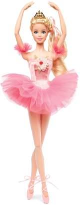 Barbie Ballet Wishes Ballerina Doll