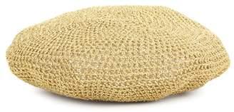 Gucci Metallic beret