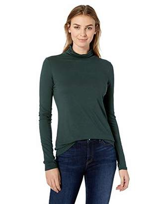 Pendleton Women's Long-Sleeve Turtleneck Tee