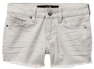Joe's Jeans Mid Rise CLR Shorts (Big Girls)