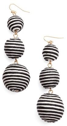 Women's Baublebar Crispin Drop Earrings $48 thestylecure.com