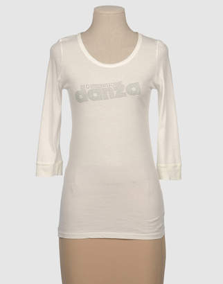 Dimensione Danza Short sleeve t-shirts - Item 37288953MC