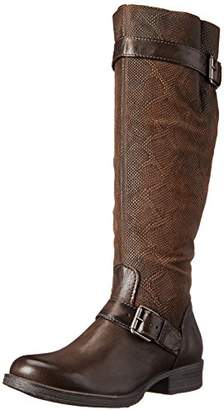 Miz Mooz Women's Archer Extended Calf Boot