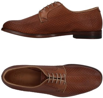 Doucal's Lace-up shoes - Item 11406939PA