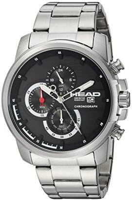 Head Men's 'Topspin' Quartz Stainless Steel Casual Watch