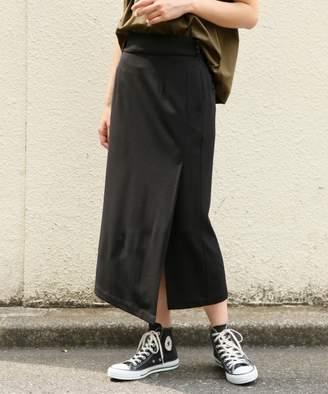 LEPSIM (レプシィム) - カラースリットナロースカート