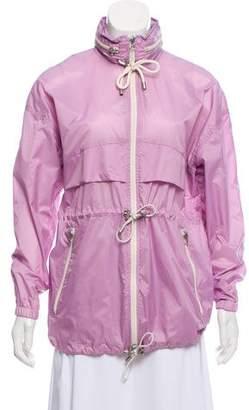 Etoile Isabel Marant Cranden Waterproof Jacket w/ Tags