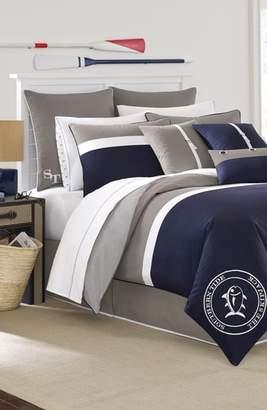 Southern Tide Starboard Comforter, Sham & Bed Skirt Set
