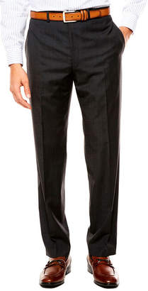 COLLECTION Collection by Michael Strahan Pattern Slim Fit Suit Pants - Slim