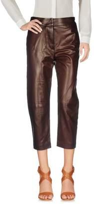 Alexander McQueen 3/4-length trousers