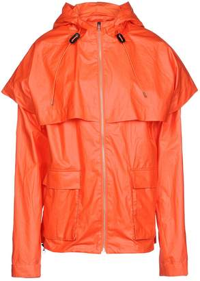 Adidas SLVR Jackets