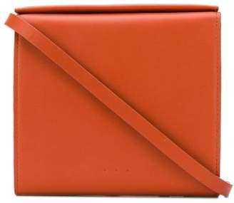 Aesther Ekme square clutch bag