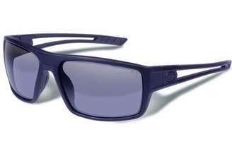 Gargoyles Rampart Performance Sunglasses-Matte Black Frame