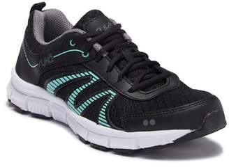 Ryka Heather Running Sneaker (Women) - Wide Width Available