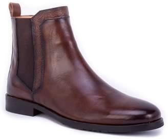 Robert Graham Nash Paisley Tooled Chelsea Boot