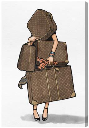 Oliver Gal Bags, Bags, Bags