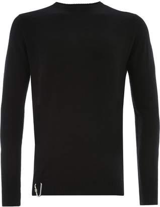 Matthew Miller Herrao merino wool sweater