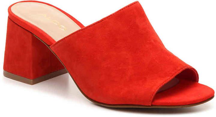 Aldo Women's Resplandina Sandal