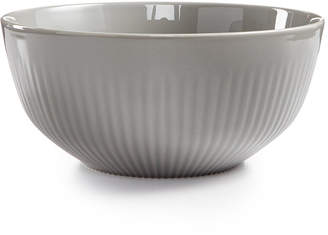 Hotel Collection Modern Dinnerware Porcelain Serving Bowl, Created for Macy's