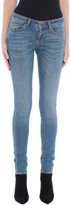 Seven7 Denim pants - Item 42760803GV