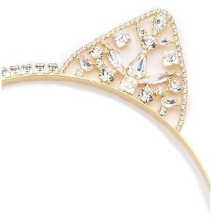 Swarovski LELET NY Kat Crystal Headband