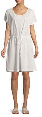 French Connection Ravenna Jersey Shift Dress