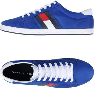 Tommy Hilfiger Low-tops & sneakers - Item 11447993