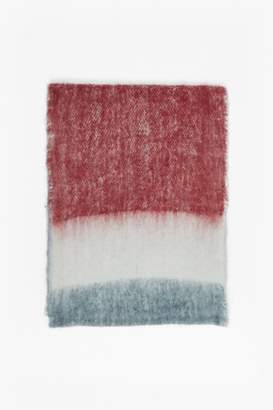 French Connection Maralyn Ombre Scarf