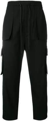 Juun.J cargo trousers