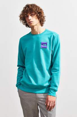 The North Face Patch Crew-Neck Sweatshirt