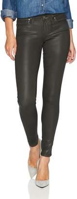 Paige Women's Verdugo Ultra Skinny Jeans Pants,