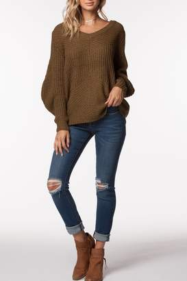Ppla Clothing Tavern Sweater