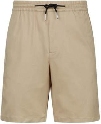 Sandro Slim-Fit Shorts