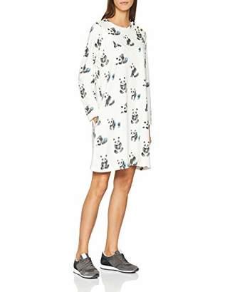 PepaLoves Women's Pandas Dress