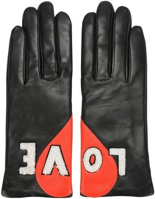 Agnelle Gloves - Item 46539705PT