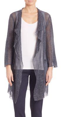 Elie Tahari Janna Coat $498 thestylecure.com