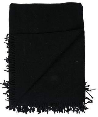 Hermes Cashmere Throw Blanket