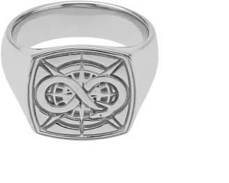 Tom Wood Eternity Ring