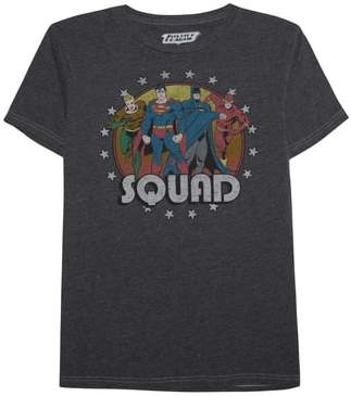 JEM Superhero Squad T-Shirt