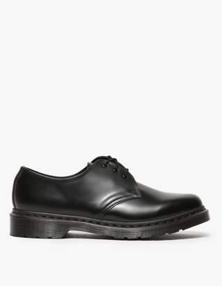Dr. Martens 1461 Mono 3-Eye Shoe