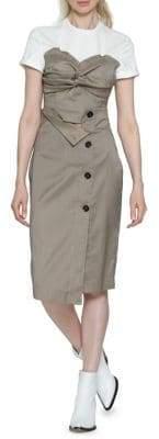 Walter Baker Harold Pencil Skirt